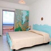 Hotel Le Terrazze Conca Dei Marini Sa