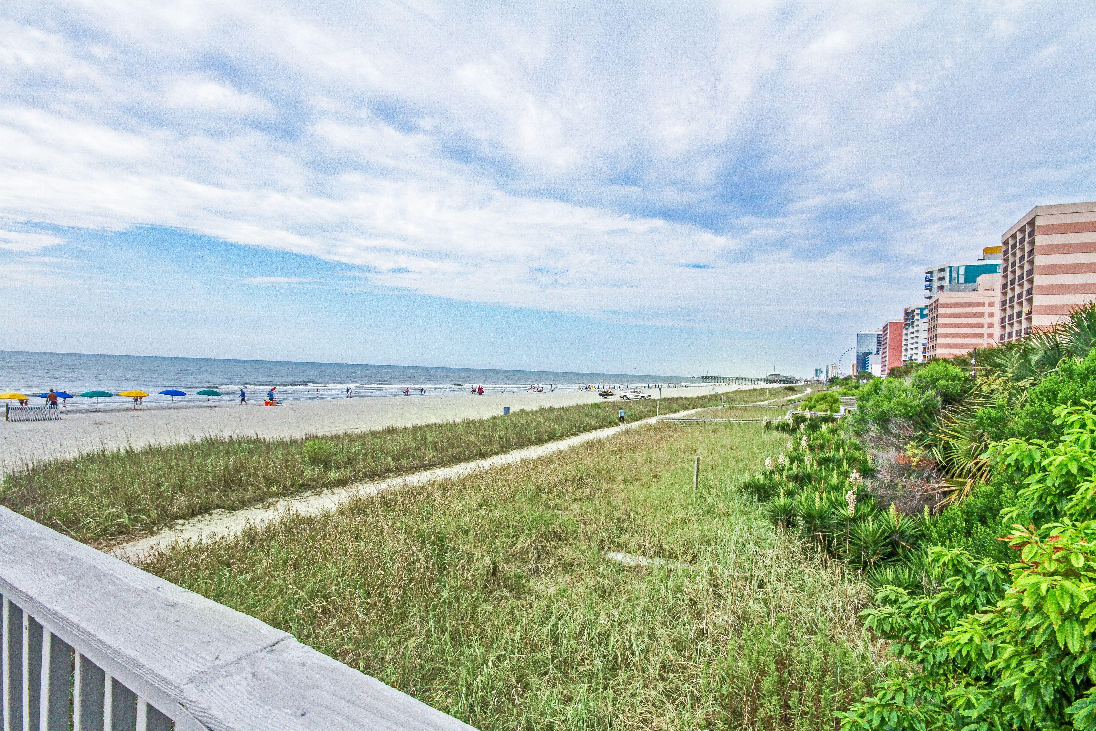 Oceana Resorts Myrtle Beach Resorts Vacation Rentals