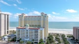 Camelot By The Sea by Oceana Resorts - Myrtle Beach Hotels