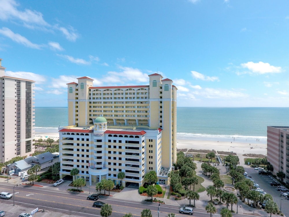 Camelot By The Sea Oceana Resorts In Myrtle Beach Hotel Rates Reviews On Orbitz