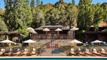Calistoga Ranch, Auberge Resorts Collection Napa Valley