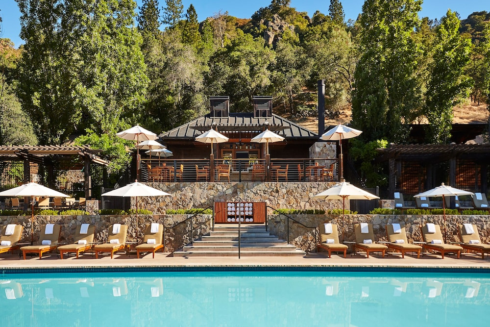 Featured Image, Calistoga Ranch, Auberge Resorts Collection Napa Valley