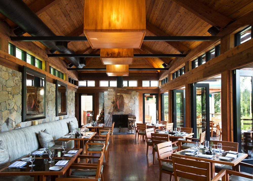 Restaurant, Calistoga Ranch, Auberge Resorts Collection Napa Valley