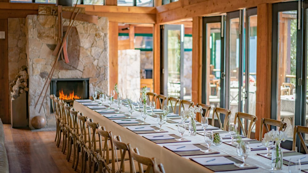 Meeting Facility, Calistoga Ranch, Auberge Resorts Collection Napa Valley