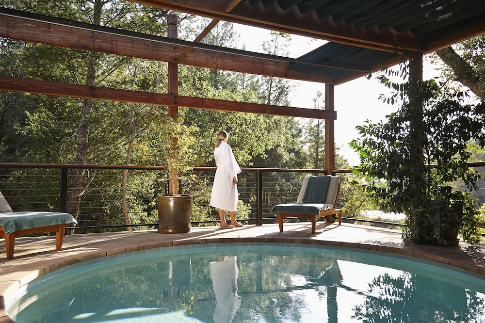 Spa, Calistoga Ranch, Auberge Resorts Collection Napa Valley