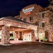 Fairfield Inn and Suites by Marriott Roswell