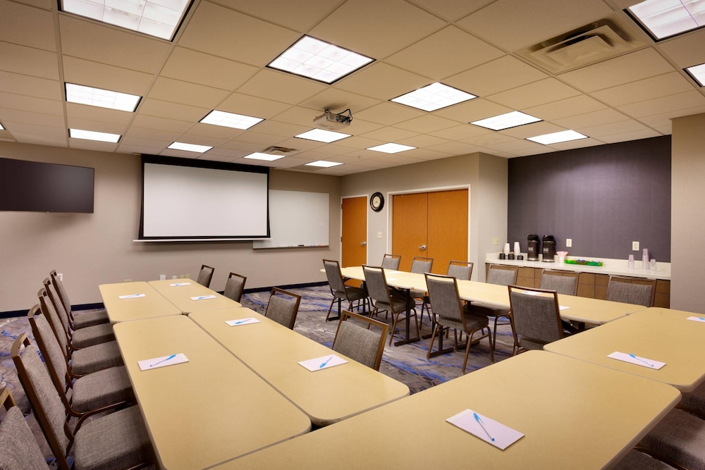 Meeting Facility, Fairfield Inn and Suites by Marriott Roswell