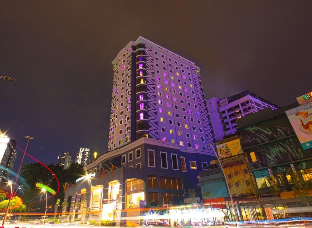 Ancasa Hotel & Spa Kuala Lumpur: 2019 Room Prices $32, Deals