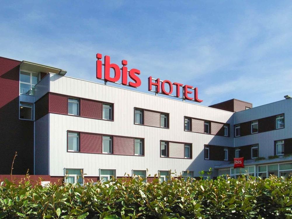Ibis irun ir n espagne expedia - Hotel iturregi san sebastian ...