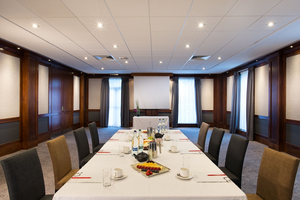 Meeting Facility, GoGlasgow Urban Hotel by Compass Hospitality