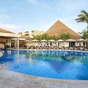 Desire Riviera Maya Resort All Inclusive - Couples Only