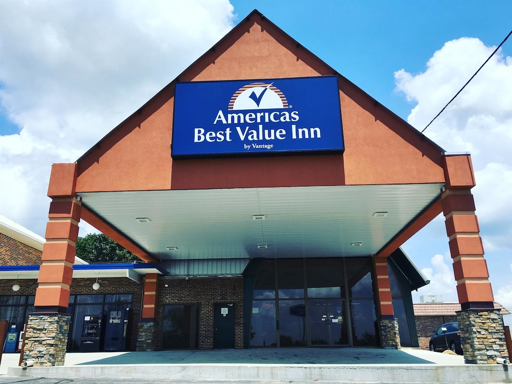 Book Americas Best Value Inn
