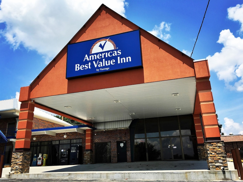Americas Best Value Inn In Cookeville
