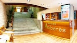 Hotel Suites Amberes - Mexico City Hotels