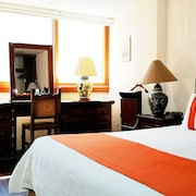 Hotel Suites Amberes