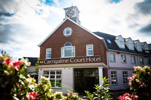 Carrigaline Court Hotel and Leisure Center