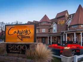 Canyons Boutique Hotel, a Canyons Collection Property