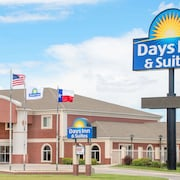 Days Inn & Suites by Wyndham Dumas