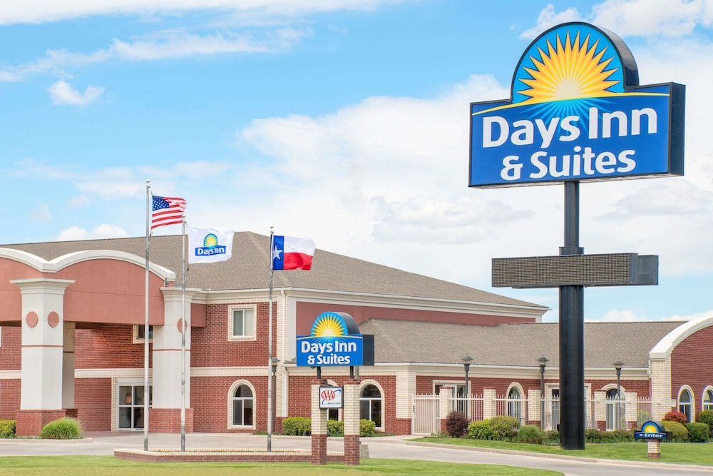 Featured Image, Days Inn & Suites by Wyndham Dumas