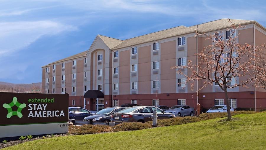 Extended Stay America Suites WilkesBarre Hwy 315