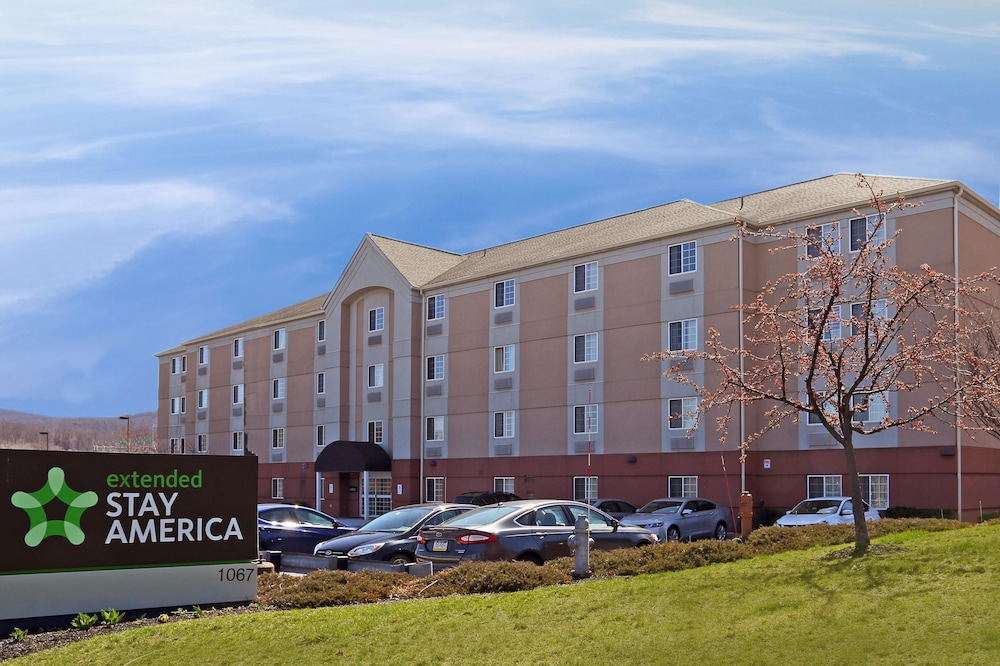 Featured Image, Extended Stay America - Wilkes-Barre - Hwy. 315