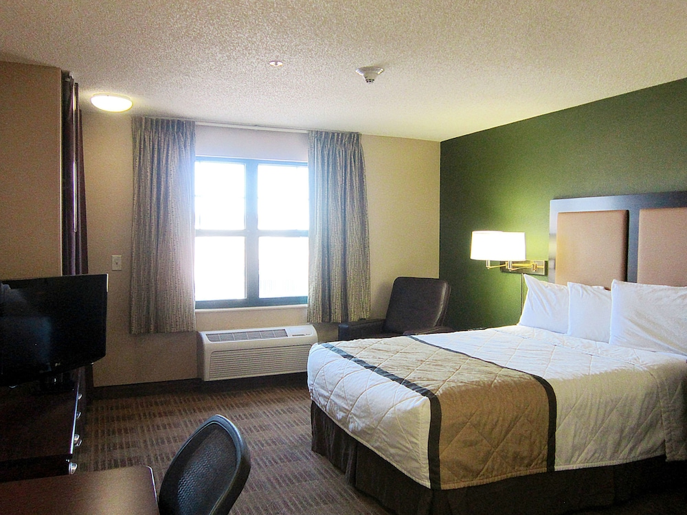 Room, Extended Stay America - Wilkes-Barre - Hwy. 315
