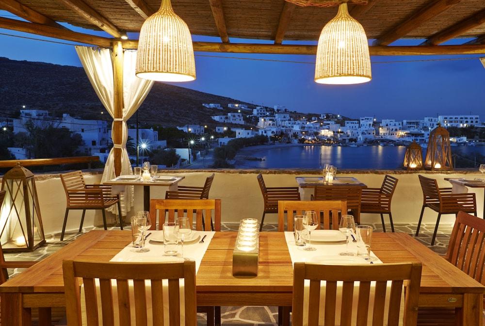 Vrahos Boutique Hotel Folegandros