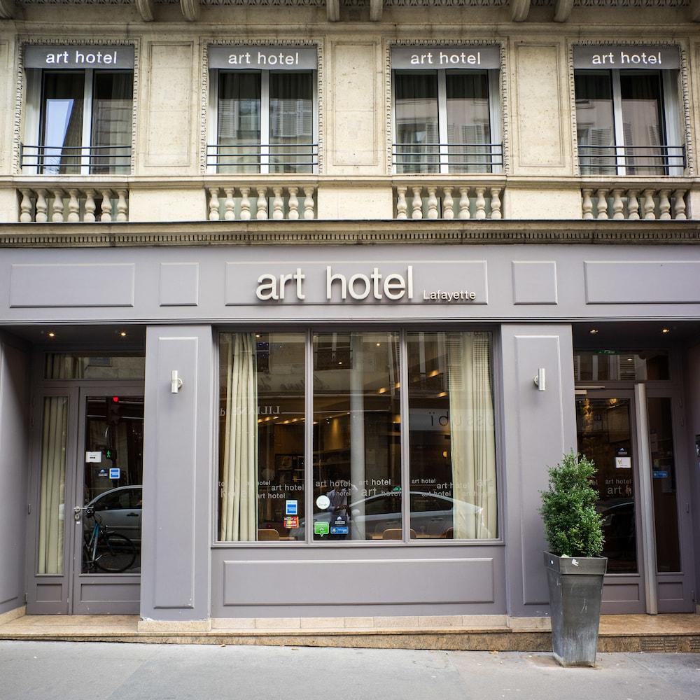 art hotel lafayette deals reviews paris fra wotif. Black Bedroom Furniture Sets. Home Design Ideas