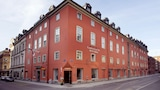 Clarion Collection Hotel Grand - Sundsvall Hotels