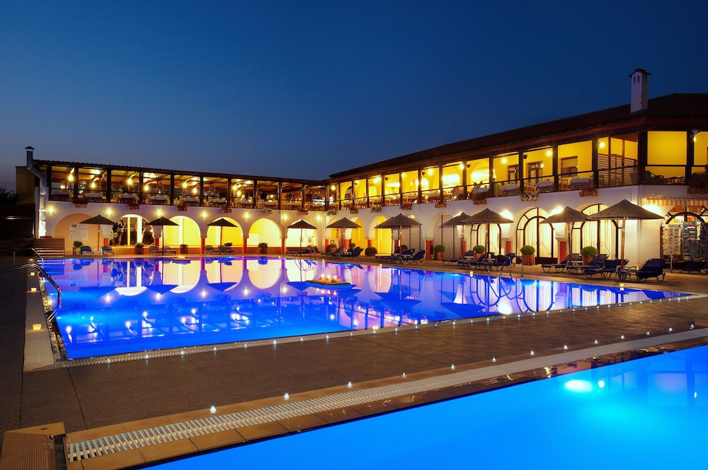 Featured Image, Blue Dolphin Hotel