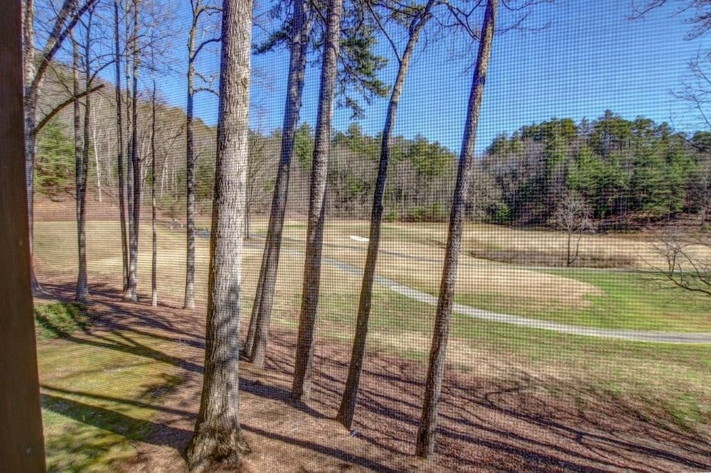 Golf view, Kingwood Resort