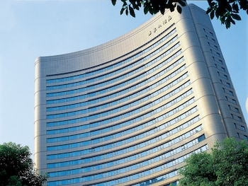 Guxiang Hotel Shanghai (Howard Johnson Plaza)
