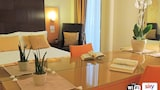 HamilTown Hotel - Cattolica Hotels