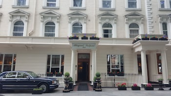 Abbey Court, Hyde Park Hotels