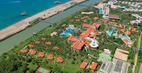 Gloria Golf Resort - All Inclusive