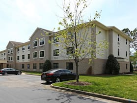 Extended Stay America Hampton - Coliseum
