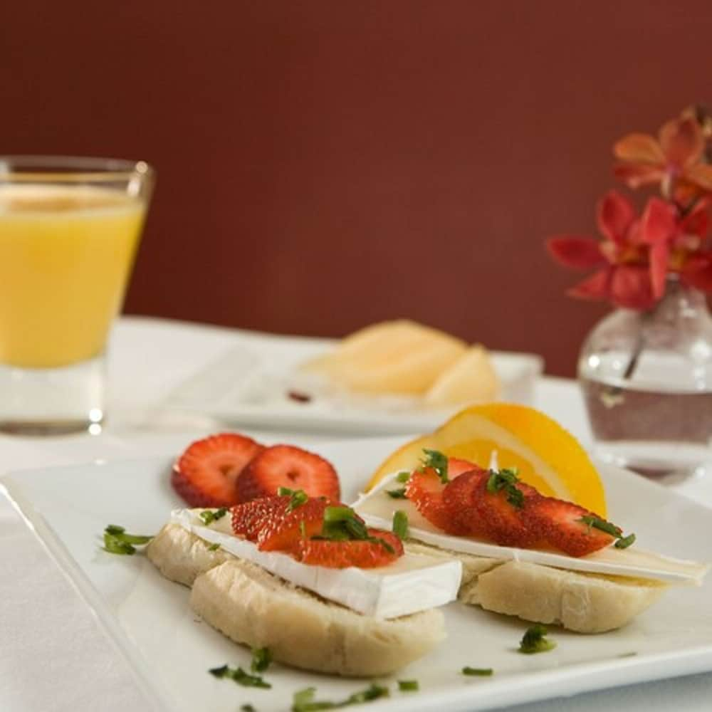 Breakfast Meal, The Veranda House Hotel Collection