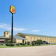 Super 8 Gainesville TX