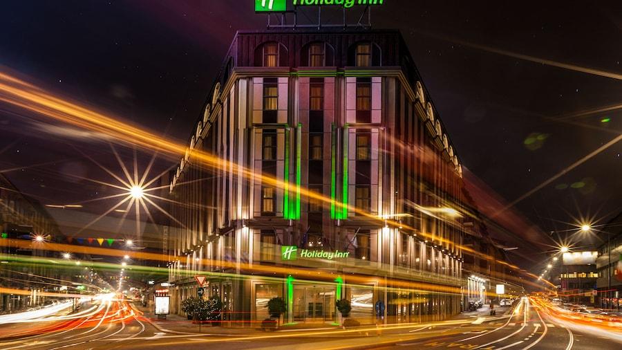Holiday Inn Milan - Garibaldi Station