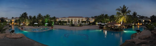 The Zuri White Sands, Goa Resort & Casino