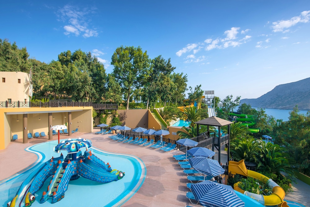 Fodele Beach Waterpark Holiday Resort All Inclusive
