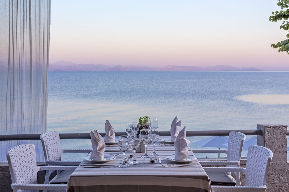 Dining, Aeolos Beach Resort All Inclusive