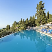 Aeolos Beach Resort All Inclusive