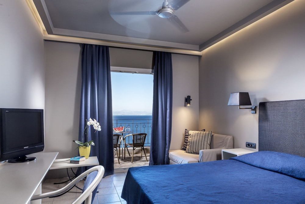Room, Aeolos Beach Resort All Inclusive