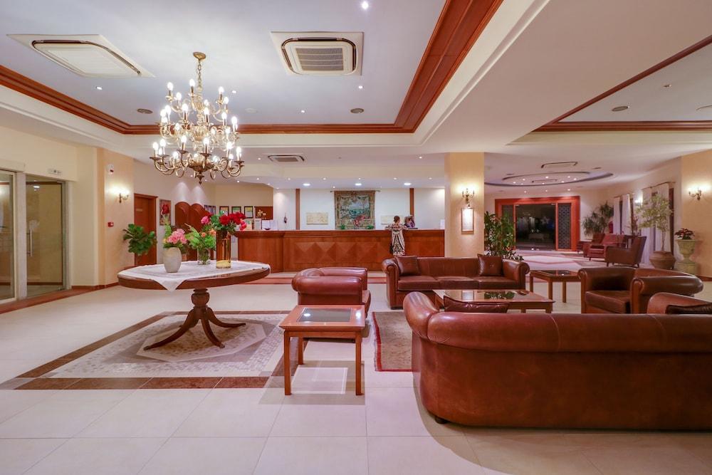 Aegean Melathron Thalasso Spa Hotel Kassandra Hotelbewertungen