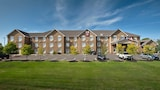 Best Western Plus Moncton - Moncton Hotels