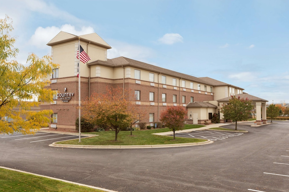 Featured Image, Country Inn & Suites by Radisson, Dayton South, OH