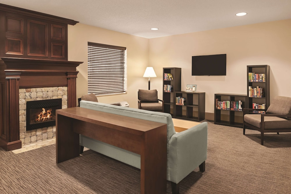 Lobby, Country Inn & Suites by Radisson, Dayton South, OH