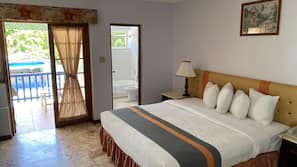 In-room safe, cots/infant beds, rollaway beds, free WiFi