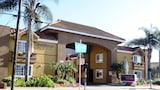 Sunburst Spa & Suites Motel - Culver City Hotels